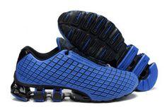 b3562ee92 2013 Best Quality Adidas Porsche Design Sport V Fifth Royalblue Black  Running Shoes