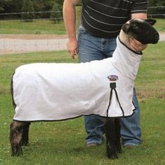 Pro-Cool Sheep Blanket