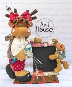 Cornish Pixie, Christmas Fabric, Holiday Time, Fabric Decor, Fun Crafts, Gingerbread, Alice, Christmas Decorations, Santa
