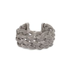 I love the Punch Woven Bracelet from LittleBlackBag *Get your 25% off here -> http://lbb.ag/b32a