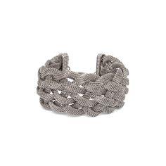 I love the Punch Woven Bracelet from LittleBlackBag *Get your 25% off here -> http://lbb.ag/b32a