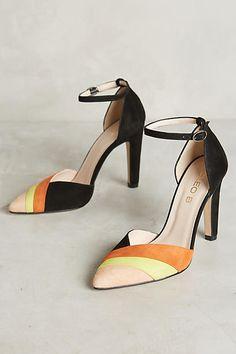Cleo B Ember Heels