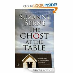 The Ghost at the Table: The Thanksgiving that you hope never to be invited to share...unhappy people who blame each other for everything. Depressing. 321 pages, 2 stars.