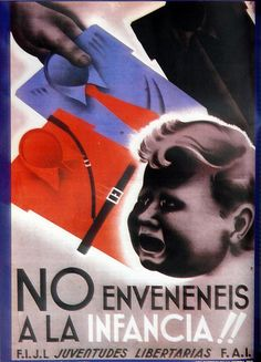 posters from the spanish civil war 2