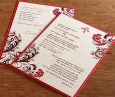 Bilingual wedding invitation designs for multicultural couples - Invitations by Ajalon. Floral Letterpress Wedding Invitations, Wedding Invitation Layout, Chinese Wedding Invitation, Wedding Invitation Samples, Invitation Ideas, Quinceanera Invitations, Wedding Matches, Wedding Cards, Wedding Bells
