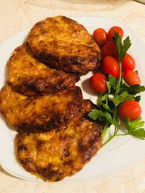 ΜΑΓΕΙΡΙΚΗ ΚΑΙ ΣΥΝΤΑΓΕΣ 2: Μπιφτέκια λαχανικών !!!! Tandoori Chicken, Ethnic Recipes, Food, Essen, Meals, Yemek, Eten