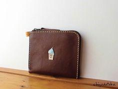 【家と月のお財布】sb