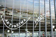 Inaugurata oggi Artissima 19, fiera internazionale di arte contemporanea. All'Oval Lingotto fino all'11 novembre 2012. #Torino