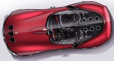 Awesome Ferrari 2017: Does The World Need A Modern-Day Ferrari 250 GTO? ...repinned für Gewinner!  - ... Check more at http://24cars.top/2017/ferrari-2017-does-the-world-need-a-modern-day-ferrari-250-gto-repinned-fur-gewinner/