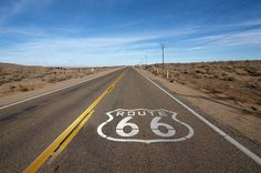10 Creepy Places and Legends of Route 66
