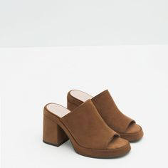 womens shoes sandals zara united states