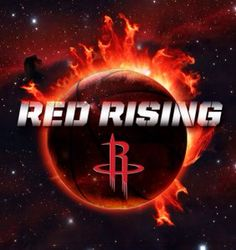 Houston Rockets close out the Dallas Mavericks at home in game 5 103 to H-Town we in the Round! Rockets Basketball, Red Rising, New Orleans Pelicans, H Town, Nba Playoffs, Dallas Mavericks, Houston Rockets, Pride, Game