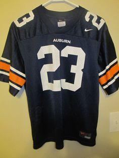 Auburn Tigers Football jersey - NIKE youth large  Nike  AuburnTigers Market  Segmentation ea8c65b30