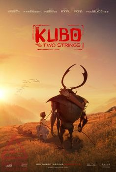 """Kubo and the Two Strings – Trailer Orchestration (Loudmono: Alongside composer Damian F. Wagner we had the chance to co-arrange and orchestrate a version of The Beatles """"While My Guitar Gently Weeps"""" for this great trailer of the movie Kubo and the Two Strings by Focus Films and Laika. We recorded this piece with the Macedonian Recording orchestra FAMES)"""