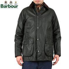 Barbour バブアー BEDALEジャケット SLIMタイプ SAGE [38756] / ジャケット オイルドジャケット