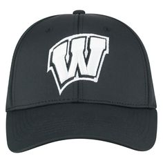 low priced 93ae9 5de8b Adult Top of the World Wisconsin Badgers Tension Cap