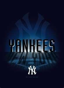 New York Yankees Yankees Baby, Yankees Logo, New York Yankees Baseball, Damn Yankees, Baseball Bases, Mlb Teams, Baseball Teams, Soccer Jerseys, Baseball Hat