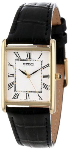 Seiko Men's SNF672 Dress Watch with Leather Band Seiko http://www.amazon.com/dp/B000S6T0KW/ref=cm_sw_r_pi_dp_IYrnvb1ZER8DV