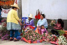 Acabo de compartir la foto de Edgar Asencios Miranda que representa a: Día de Los Muertos
