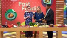 Muffin tin eggplant parmigiana | 'Impatient Foodie' Elettra Wiedemann    | Recipe - ABC News