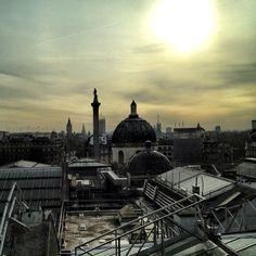 london by northstar