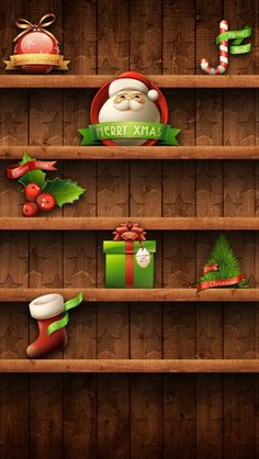 CHRISTMAS has very few days left & people are busy decorating their house ,office ,outdoors,electing clothes , & everything else .THEN why to compromise for your iphone wallpaper that too … Christmas Phone Wallpaper, Winter Wallpaper, Holiday Wallpaper, Christmas Walpaper, Christmas Items, Christmas Crafts, Christmas Decorations, Holiday Decor, Christmas Quotes