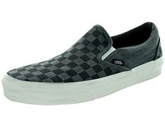 (バンズ) VANS CLASSIC SLIP ON クラシックスリッポン チェカー ksr160809 (22.... https://www.amazon.co.jp/dp/B01K229PA6/ref=cm_sw_r_pi_dp_x_9hARxbCVC9YM7
