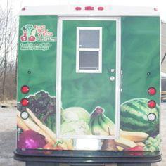 Food Trucks, Sprinters & Step Vans Gallery Page 1 Custom Food Trucks, Step Van, Custom Shelving, Health Department, Make Your Mark, Kiosk, Trailers, Cart, Gallery