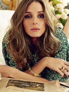 Olivia Palermo #Olivia_Palermo #Fashion #Women_Style   100      18