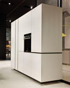 Varenna Kitchen-Artex