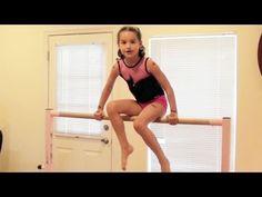 Annie's Awesome Top Gymnastics Tricks