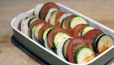 Una forma sensacional de comer verduras variadas en un mismo plato. Esta receta te la cuentan desde el blog LA DESPENSA VEGANA.