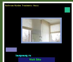 Bathroom Window Treatments Houzz 183331 - The Best Image Search