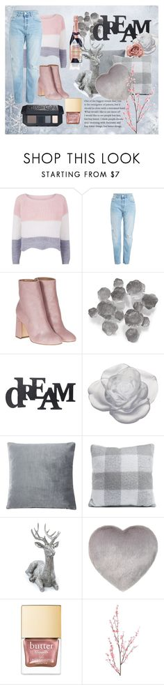 """""""Drwal team"""" by lalalove00 ❤ liked on Polyvore featuring Laurence Dacade, Palecek, Daum, Rebecca Minkoff, Magaschoni and Pier 1 Imports"""