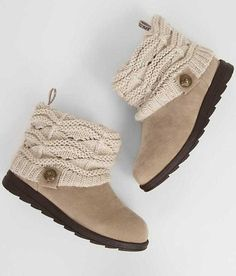 Muk Luks Patti Boot - Women's Shoes | Buckle