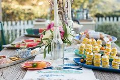 Steal Emily Henderson's Stellar Backyard Party Secrets  - CountryLiving.com