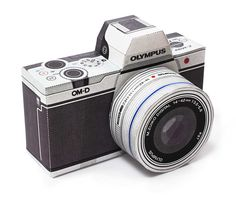 OM-D E-M10 MarkII