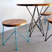 Garza Marfa Furniture.