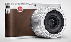 [Press Release] Leica X Typ 113 Released With APS-C Sensor And 23mm F/1.7 Lens - http://rumorkamera.com/en/camera-news/press-release-leica-x-typ-113-released-aps-c-sensor-23mm-f1-7-lens/