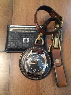 Panerai pocket watch concept by Rinascita Concepts! #panerai #rinascitaconcepts