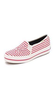 Kate Spade New York Women's Keds for Kate Spade Decker Too Sneakers, Geranium, 7.5 B(M) US kate spade new york http://www.amazon.com/dp/B017DFJZFK/ref=cm_sw_r_pi_dp_q1xLwb0B4WSJX