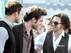 ▶ Tribute to Twilight Cast - Time of your Life - YouTube