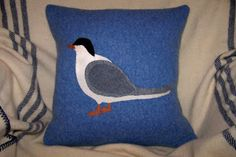 A small shop with pillows,wall hangings and framed art made from recycled woolen sweaters and blankets as well as nature-inspired linocut prints. Wren House, Garden Shop, Linocut Prints, Backrest Pillow, Wool Blanket, Framed Art, Recycling, Pillows, Inspiration