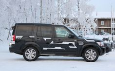 2015 Land Rover Lr4 Redesign And Spy Shots - http://carsreleasedate2015.com/2015-land-rover-lr4-redesign-spy-shots/