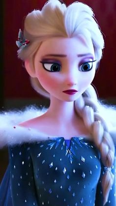 Elsa | video edit ❄️