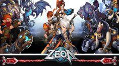 Zeon Hack Online Diamonds Unlimited