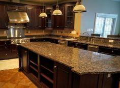 Pro #6752597   Prestige Cabinets of Virginia   Richmond, VA 23228 Kitchen Island, Kitchen Cabinets, The Prestige, Countertops, Virginia, Home Decor, Island Kitchen, Vanity Tops, Decoration Home