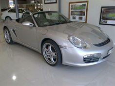 2005 PORSCHE BOXSTER S R 419,995 for sale | Auto Trader