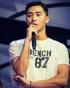 Park Seo Jun, Seo Joon, Idol, Korean, Actors, Sports, Hs Sports, Korean Language, Sport