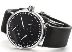 Ressence 1001 Watch
